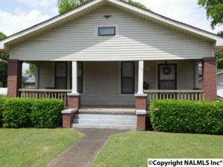 1122 East Pryor Street, Athens, AL 35611 (MLS #1067394) :: Amanda Howard Real Estate