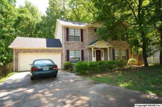 708 Halstead Court, Huntsville, AL 35803 (MLS #1067402) :: Amanda Howard Real Estate