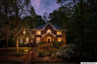 2248 Governors Bend Road, Huntsville, AL 35801 (MLS #1067428) :: Amanda Howard Real Estate