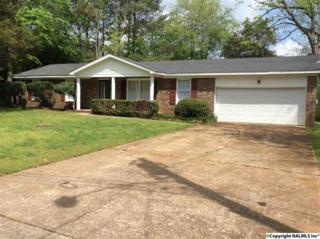 5030 Wayne Court, Huntsville, AL 35810 (MLS #1067431) :: Amanda Howard Real Estate