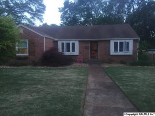1112 Bluefield Avenue, Huntsville, AL 35801 (MLS #1067435) :: Amanda Howard Real Estate