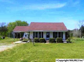 4029 County Road 39, Mount Hope, AL 35651 (MLS #1067439) :: Amanda Howard Real Estate