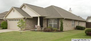 2608 Slate Drive, Huntsville, AL 35803 (MLS #1067444) :: Amanda Howard Real Estate