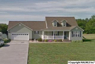 466 Bryant Road, Boaz, AL 35956 (MLS #1067447) :: Amanda Howard Real Estate