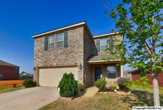 120 Pitts Griffin Drive, Madison, AL 35756 (MLS #1067453) :: Amanda Howard Real Estate