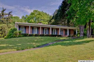 105 Jones Valley Drive, Huntsville, AL 35801 (MLS #1067454) :: Amanda Howard Real Estate