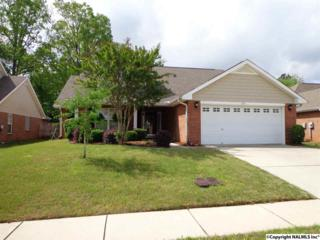 110 Wittington Lane, Madison, AL 35758 (MLS #1067464) :: Amanda Howard Real Estate