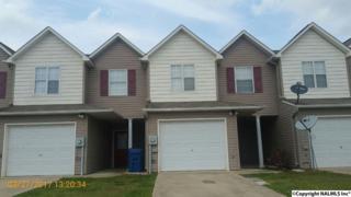 650 Cole Lane, Addison, AL 35906 (MLS #1067468) :: Amanda Howard Real Estate