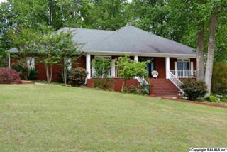 315 Mossy Oak Drive, Huntsville, AL 35806 (MLS #1067475) :: Amanda Howard Real Estate