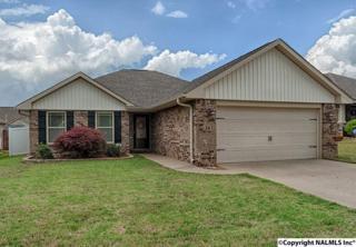 345 Research Station Boulevard, Huntsville, AL 35806 (MLS #1067477) :: Amanda Howard Real Estate