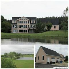 6590 Alabama Highway 168, Boaz, AL 35957 (MLS #1067486) :: Amanda Howard Real Estate