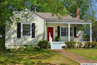 318 Sunset Avenue, Huntsville, AL 35801 (MLS #1067495) :: Amanda Howard Real Estate
