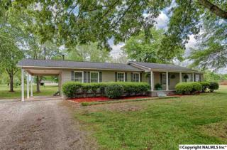 2025 Joe Quick Road, New Market, AL 35761 (MLS #1067496) :: Amanda Howard Real Estate