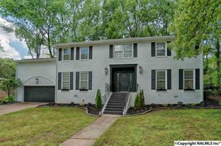 2718 Limestone Drive, Huntsville, AL 35801 (MLS #1067501) :: Amanda Howard Real Estate