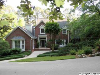 150 River Brow Drive, Gadsden, AL 35901 (MLS #1067502) :: Amanda Howard Real Estate