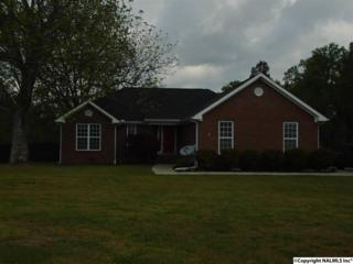 25901 Copeland Road, Athens, AL 35613 (MLS #1067514) :: Amanda Howard Real Estate
