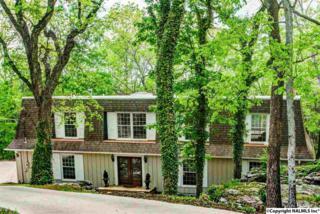 813 Tannahill Drive, Huntsville, AL 35802 (MLS #1067521) :: Amanda Howard Real Estate