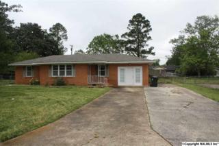 105 Virginia Drive, Athens, AL 35611 (MLS #1067528) :: Amanda Howard Real Estate