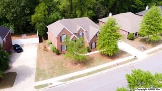 171 Bridgefield Road, Madison, AL 35758 (MLS #1067531) :: Amanda Howard Real Estate