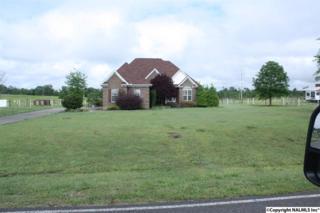 16679 Glaze Road, Athens, AL 35611 (MLS #1067533) :: Amanda Howard Real Estate
