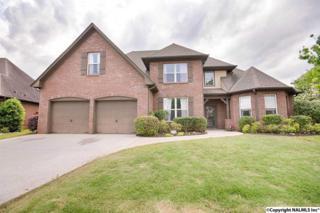118 Windridge Way, Huntsville, AL 35824 (MLS #1067998) :: Amanda Howard Real Estate