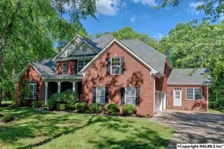 185 Ashwood Drive, Decatur, AL 35603 (MLS #1068520) :: Amanda Howard Real Estate