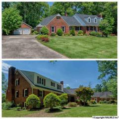 306 Wellington Road, Athens, AL 35613 (MLS #1068708) :: Amanda Howard Real Estate