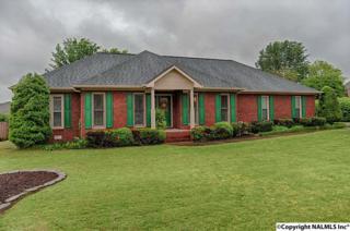 272 Natchez Trail, Huntsville, AL 35806 (MLS #1068715) :: Amanda Howard Real Estate