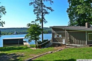 997 Browns Creek Road, Guntersville, AL 35976 (MLS #1069120) :: Amanda Howard Real Estate