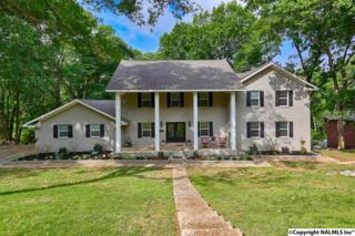1218 Deborah Drive, Huntsville, AL 35801 (MLS #1069171) :: Amanda Howard Real Estate