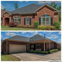 104 Whitworth Court, Madison, AL 35758 (MLS #1069336) :: Amanda Howard Real Estate