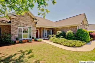 3108 Tenker Creek Lane, Hampton Cove, AL 35763 (MLS #1069469) :: Amanda Howard Real Estate