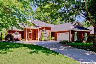 3124 Cove Lake Road, Owens Cross Roads, AL 35763 (MLS #1069572) :: Amanda Howard Real Estate