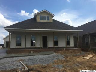 4408 Lake Willow Blvd, Owens Cross Roads, AL 35763 (MLS #1069580) :: Amanda Howard Real Estate