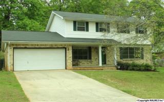 2912 Barcody Road, Huntsville, AL 35801 (MLS #1069591) :: Amanda Howard Real Estate