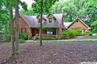 2509 Garth Road, Huntsville, AL 35801 (MLS #1069594) :: Amanda Howard Real Estate