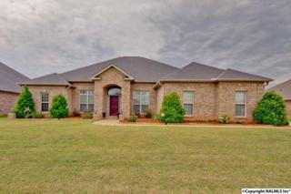 4523 Highland Park Drive, Owens Cross Roads, AL 35763 (MLS #1069606) :: Amanda Howard Real Estate