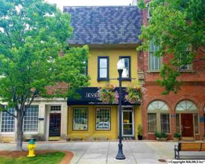 103 North Side Square, Huntsville, AL 35801 (MLS #1069638) :: Amanda Howard Real Estate