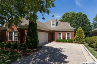 5005 Somerby Drive, Huntsville, AL 35802 (MLS #1069662) :: Amanda Howard Real Estate