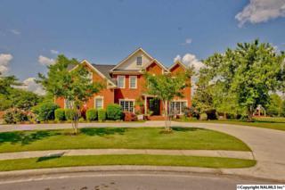 2900 Kincade Way, Owens Cross Roads, AL 35763 (MLS #1069703) :: Amanda Howard Real Estate