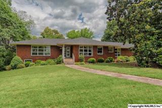 207 Westmoreland Avenue, Huntsville, AL 35801 (MLS #1069785) :: Amanda Howard Real Estate