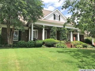 5713 Macon Drive, Huntsville, AL 35802 (MLS #1069804) :: Amanda Howard Real Estate