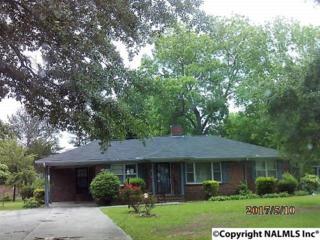 414 Austinville Road, Decatur, AL 35601 (MLS #1069835) :: Amanda Howard Real Estate