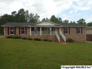 9882 Wall Triana Hwy, Harvest, AL 35749 (MLS #1069903) :: Amanda Howard Real Estate