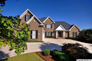 302 W Manitoba Boulevard, Madison, AL 35758 (MLS #1069931) :: Amanda Howard Real Estate