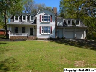 12335 Bell Road, Huntsville, AL 35803 (MLS #1069932) :: Amanda Howard Real Estate