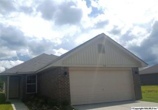 332 Mertle Drive, Huntsville, AL 35810 (MLS #1056321) :: Amanda Howard Real Estate