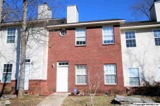 12361 Chicamauga Trail, Huntsville, AL 35803 (MLS #1067399) :: Amanda Howard Real Estate
