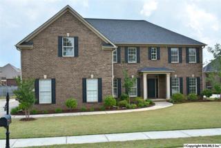 105 Ramsbrook Drive, Madison, AL 35757 (MLS #1067465) :: Amanda Howard Real Estate