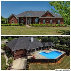 121 Edenshire Drive, Huntsville, AL 35811 (MLS #1067899) :: Amanda Howard Real Estate